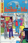 Cover for Archie and Me (Archie, 1964 series) #85