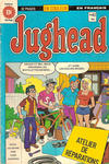 Cover for Jughead (Editions Héritage, 1972 series) #82