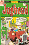 Cover for Jughead (Editions Héritage, 1972 series) #92
