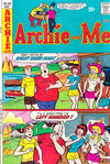 Cover for Archie and Me (Archie, 1964 series) #69