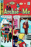 Cover for Archie and Me (Archie, 1964 series) #78