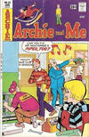 Cover for Archie and Me (Archie, 1964 series) #83