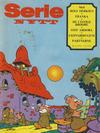 Cover for Serie-nytt (Serieforlaget / Se-Bladene / Stabenfeldt, 1978 series) #2/1979