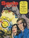 Cover for Serie-nytt (Serieforlaget / Se-Bladene / Stabenfeldt, 1978 series) #[3/1979] 3/1978