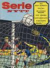 Cover for Serie-nytt (Serieforlaget / Se-Bladene / Stabenfeldt, 1978 series) #4/1979