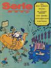 Cover for Serie-nytt (Serieforlaget / Se-Bladene / Stabenfeldt, 1978 series) #5/1979