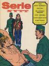 Cover for Serie-nytt (Serieforlaget / Se-Bladene / Stabenfeldt, 1978 series) #6/1979