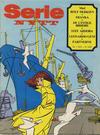 Cover for Serie-nytt (Serieforlaget / Se-Bladene / Stabenfeldt, 1978 series) #7/1979