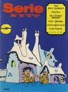 Cover for Serie-nytt (Serieforlaget / Se-Bladene / Stabenfeldt, 1978 series) #8/1979