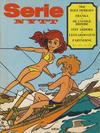 Cover for Serie-nytt (Serieforlaget / Se-Bladene / Stabenfeldt, 1978 series) #1/1979