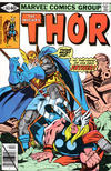 Cover Thumbnail for Thor (1966 series) #292 [Direct Edition]