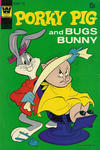 Cover for Porky Pig (Western, 1965 series) #39 [Whitman]