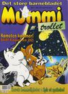 Cover for Mummitrollet (Semic, 1993 series) #7/1993