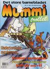 Cover for Mummitrollet (Semic, 1993 series) #10/1993