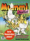 Cover for Mummitrollet (Semic, 1993 series) #12/1993