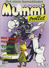 Cover for Mummitrollet (Semic, 1993 series) #11/1993