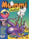 Cover for Mummitrollet (Semic, 1993 series) #2/1994
