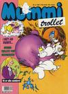 Cover for Mummitrollet (Semic, 1993 series) #3/1994
