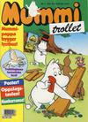 Cover for Mummitrollet (Semic, 1993 series) #5/1994