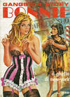 Cover for Gangster Story Bonnie (Ediperiodici, 1968 series) #153