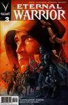 Cover for Eternal Warrior (Valiant Entertainment, 2013 series) #3 [Cover A - J. G. Jones]