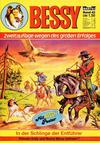 Cover for Bessy (Bastei Verlag, 1976 series) #42