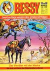 Cover for Bessy (Bastei Verlag, 1976 series) #43