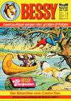 Cover for Bessy (Bastei Verlag, 1976 series) #44