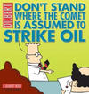 Cover for Dilbert (Andrews McMeel, 1994 ? series) #23 - Don't Stand Where the Comet Is Assumed to Strike Oil