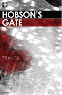 Cover Thumbnail for Hobson's Gate (Alternate History Comics Inc., 2013 ? series)