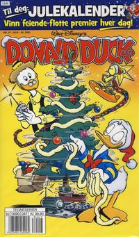 Cover Thumbnail for Donald Duck & Co (Hjemmet / Egmont, 1948 series) #47/2013