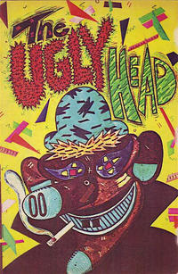 Cover Thumbnail for Yama Yama / The Ugly Head (George DiCaprio, 1981 series)