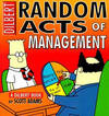 Cover for Dilbert (Andrews McMeel, 1994 ? series) #15 - Random Acts of Management