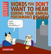 Cover for Dilbert (Andrews McMeel, 1994 ? series) #22 - Words You Don't Want to Hear During Your Annual Performance Review