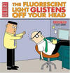 Cover for Dilbert (Andrews McMeel, 1994 ? series) #25 - The Fluorescent Light Glistens Off Your Head