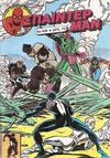 Cover for Σπάιντερ Μαν (Kabanas Hellas, 1977 series) #406