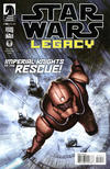 Cover for Star Wars: Legacy (Dark Horse, 2013 series) #10