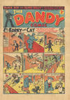 Cover for The Dandy Comic (D.C. Thomson, 1937 series) #344