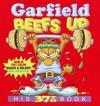 Cover for Garfield (Random House, 1980 series) #37 - Garfield Beefs Up
