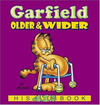 Cover for Garfield (Random House, 1980 series) #41 - Garfield Older & Wider