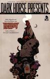 Cover for Dark Horse Presents (Dark Horse, 2011 series) #31 [188]