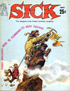 Cover for Sick (Prize, 1960 series) #v3#5 [19]