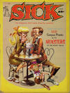 Cover for Sick (Prize, 1960 series) #v3#8 [22]