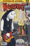Cover for Kollektivet (Bladkompaniet / Schibsted, 2008 series) #12/2013