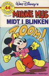 Cover Thumbnail for Donald Pocket (1968 series) #44 - Mikke Mus Midt i blinken [1. opplag]