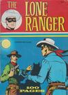 Cover for Lone Ranger (Egmont/Methuen, 1977 series) #3