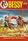 Cover for Bessy (Bastei Verlag, 1965 series) #531