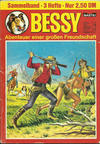 Cover for Bessy Sammelband (Bastei Verlag, 1966 ? series) #[nn-01]