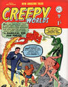 Cover for Creepy Worlds (Alan Class, 1962 series) #37