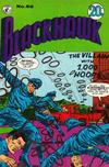 Cover for Blackhawk (K. G. Murray, 1959 series) #50